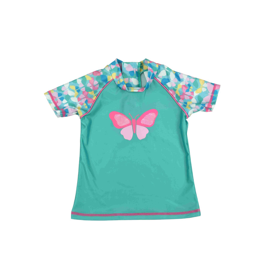 DIMO Bade-Shirt Schmetterling