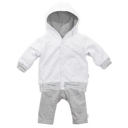b.e.s.s Baby-Set white