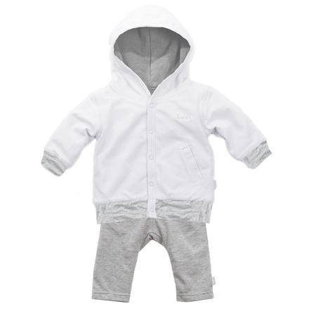 b.e.s.s Ensemble bébé blanc