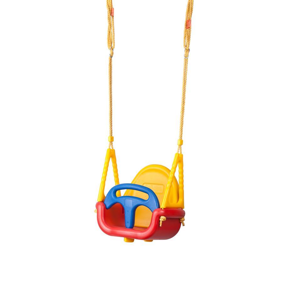 TWIPSOLINO® Balançoire enfant 3 en 1