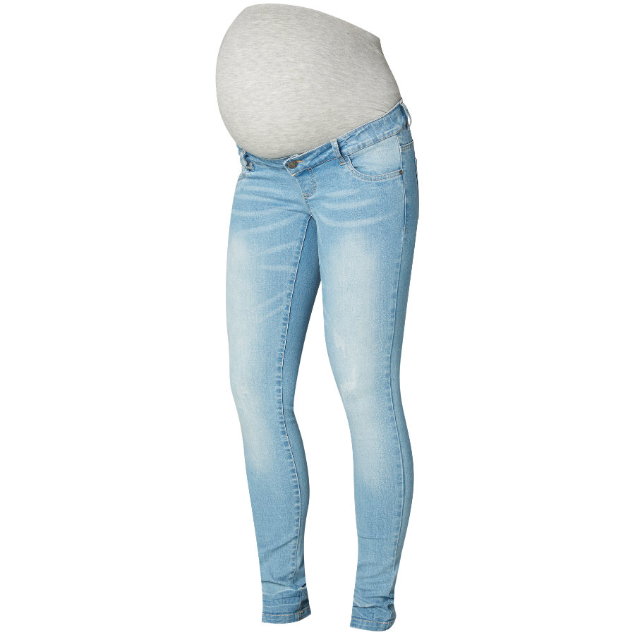 mama licious MLSCRATCH omständighet jeans längd: 34
