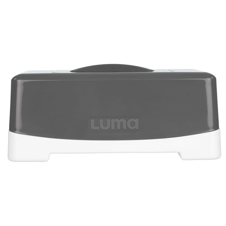 Luma® Babycare Boîte à lingettes Dark Grey