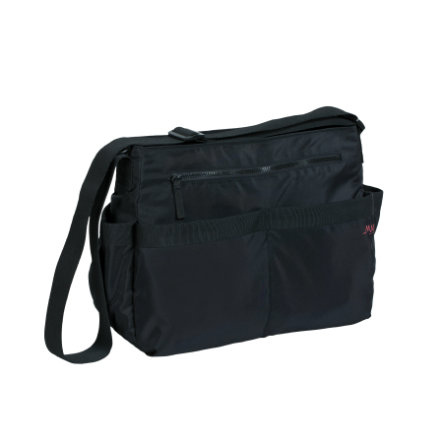 MARV Luiertas Shoulderbag black