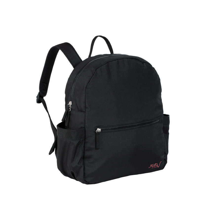 MARV Zaino fasciatoio Backpack black
