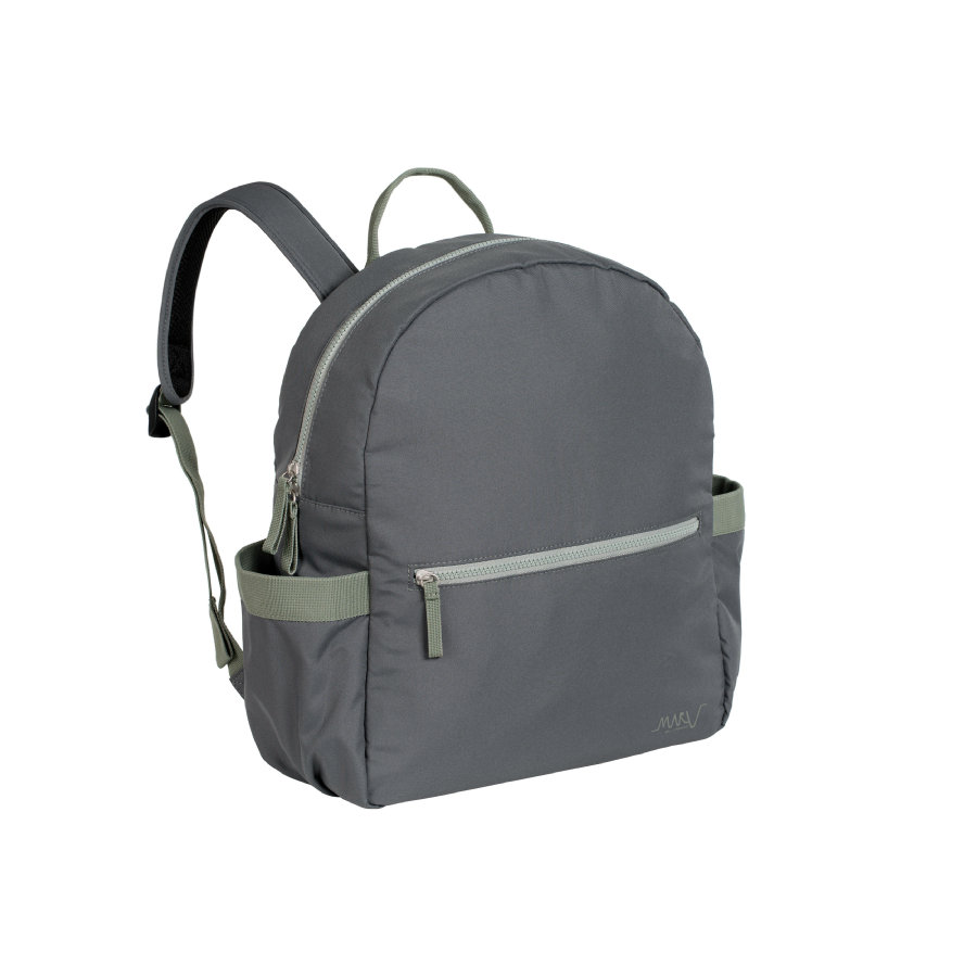 MARV Wickelrucksack Backpack grey