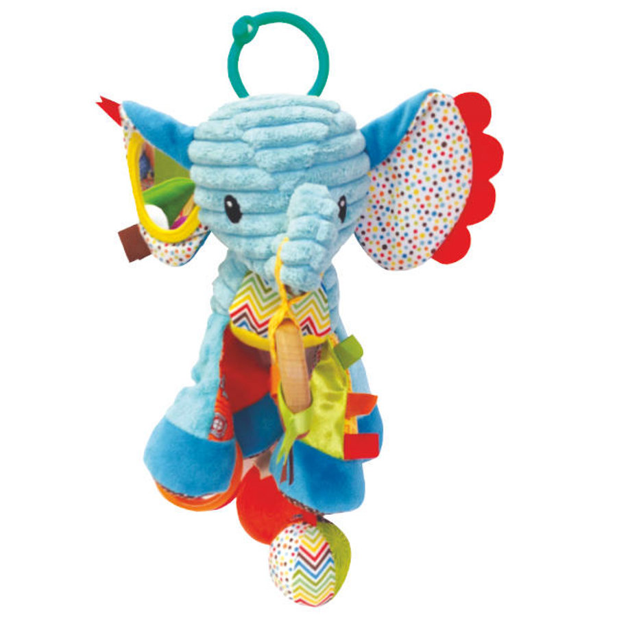 Infantino B kids® Playtime Pal - Elefant