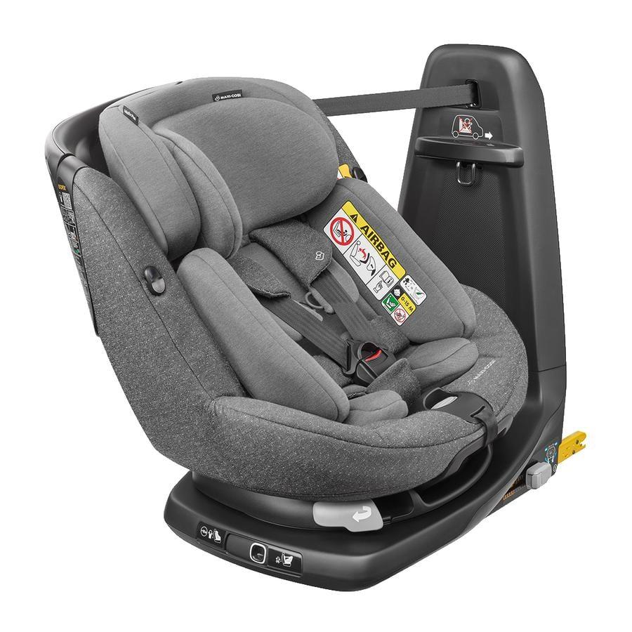 MAXI COSI Kindersitz AxissFix Plus Sparkling Grey
