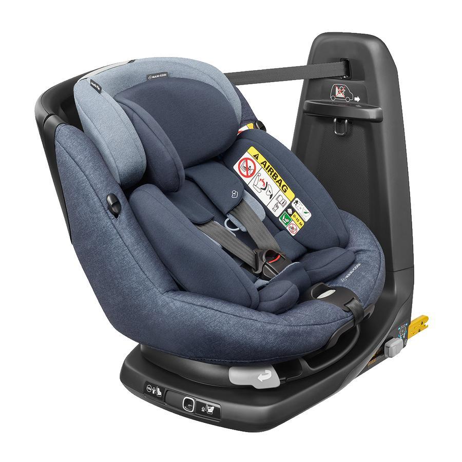 MAXI COSI Car Seat AxissFix Plus Nomad blue