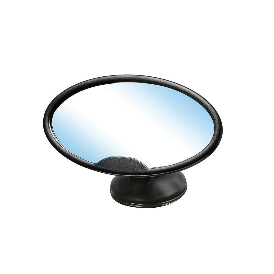 Altabebe Rétroviseur miroir bébé Dual View noir