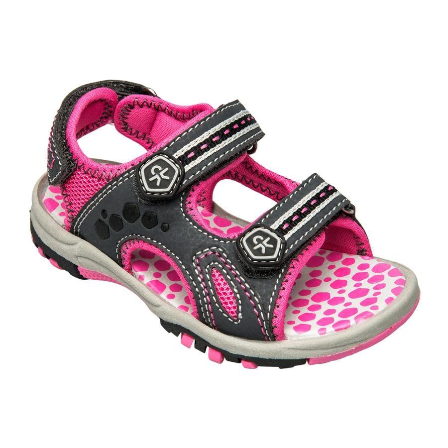 COLOR KIDS Sandaler Torrance Pink Glo
