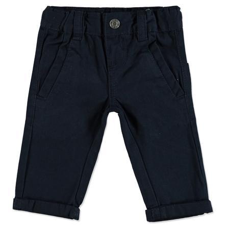 BLUE SEVEN Boys Pantalon bleu foncé