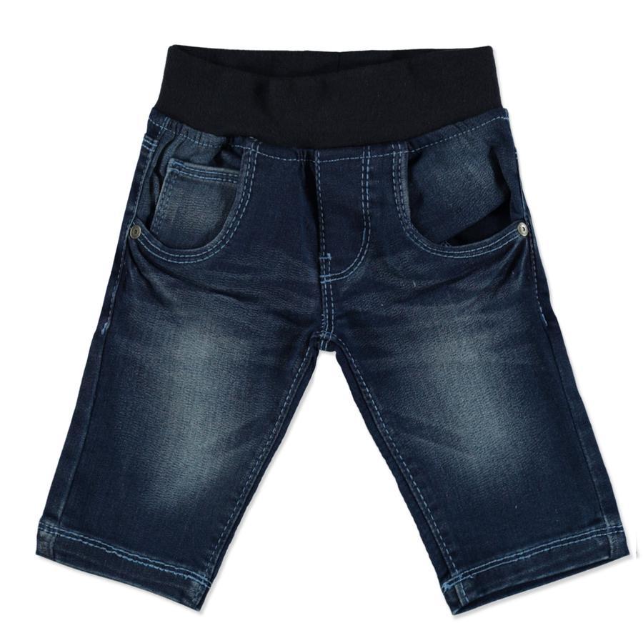 BLUE SEVEN Boys Pantalon jean bleu