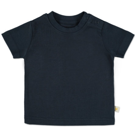 BLUE SEVEN Basic T-Shirt dunkelblau