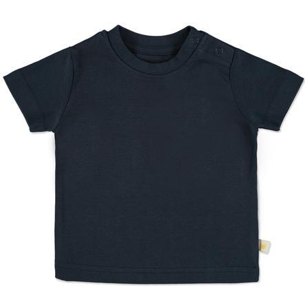 BLUE SEVEN Podstawowy T-Shirt ciemnoniebieski