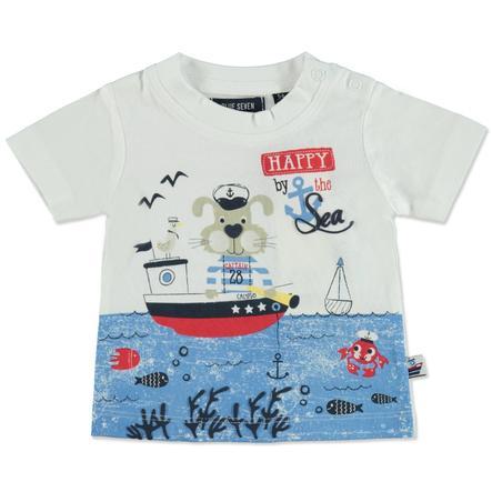 BLUE SEVEN Boys T-Shirt Print Hund