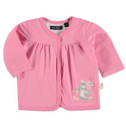 BLUE SEVEN Skjortjacka rosa