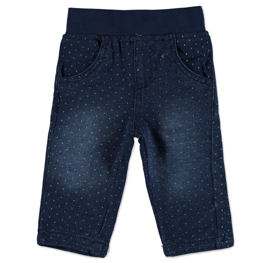 BLUE SEVEN Girl s slip jeans blue