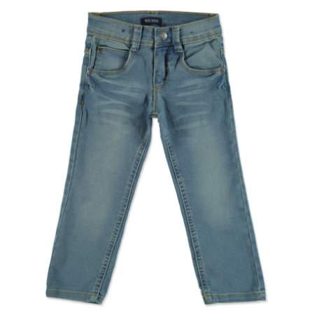 BLUE SEVEN Boys Niebieski dżins