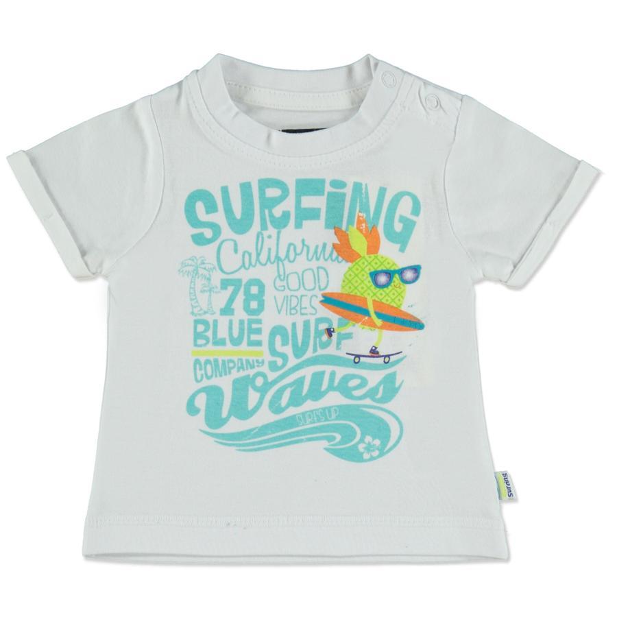 BLUE SEVEN T-Shirt Surfing