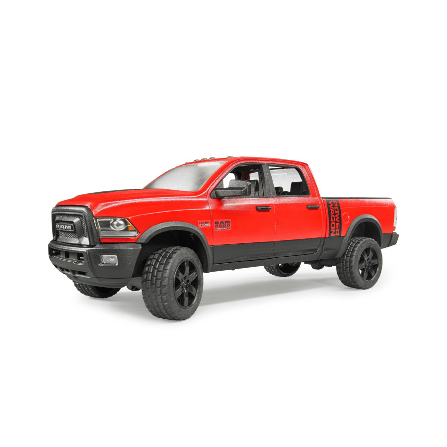 bruder® RAM 2500 Power Wagon Pickup 02500