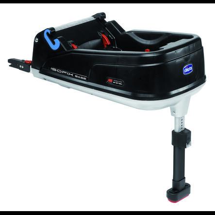 Chicco Isofix Basis voor autostoel Auto-Fix Fast Black