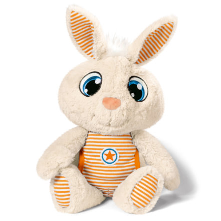 NICI Peluche  Lapin Melly-Oh, 22 cm