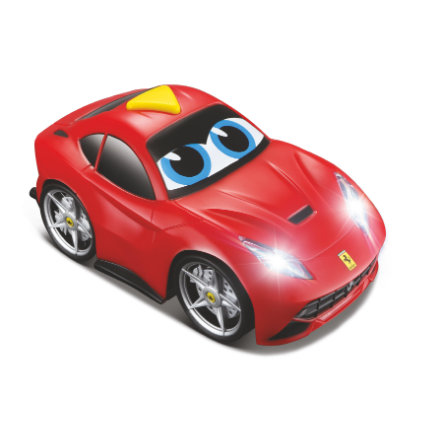 bbJUNIOR™ Ferrari Light & Sound F12 Berlinetta,  12 cm