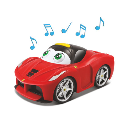 bbJUNIOR™ Ferrari Funny Friends, LaFerrari, 20 cm