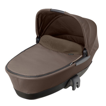 MAXI COSI Kinderwagenaufsatz Walnut brow