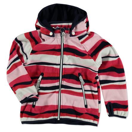 reima Windfleece-takki Vuoksi punainen