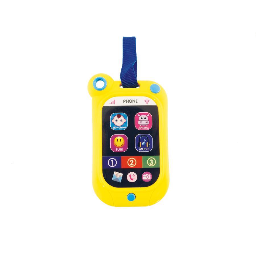 Bieco Smartphone mit Licht und Sounds -