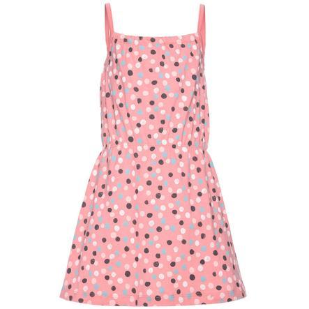 name it Girls Jurk Viggaga flamingo pink