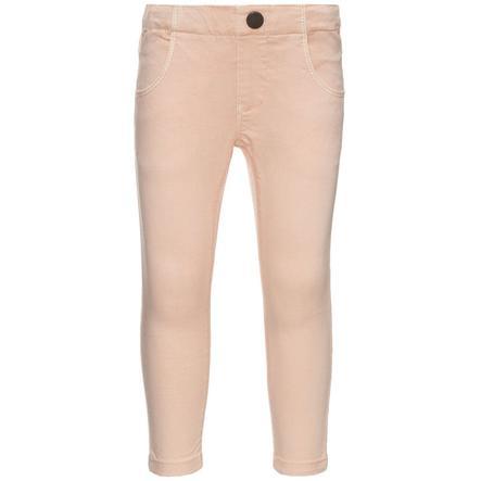 name it Girl s Pantalon Arine bois de cornouiller pâle