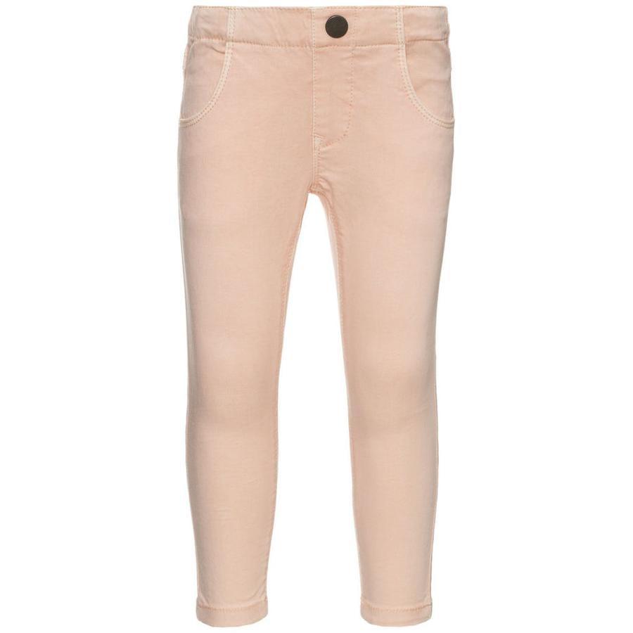 name it Girl s Pantalones Arine madera de perro pálida