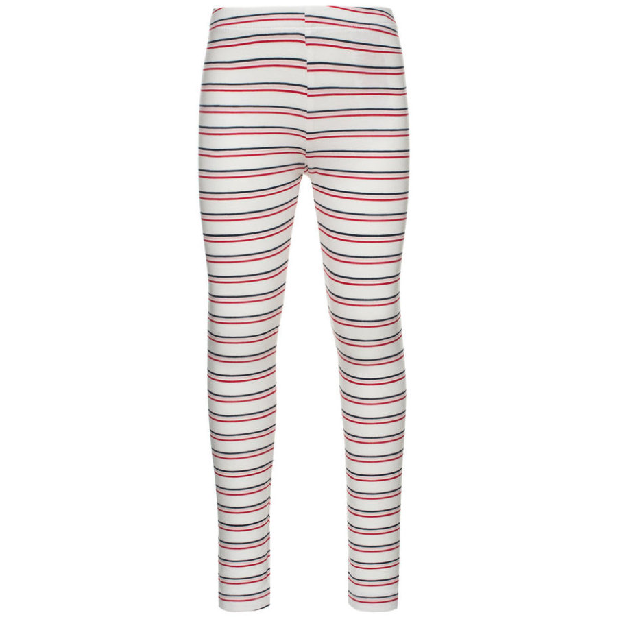 name it Girls Leggings Gosa bright white