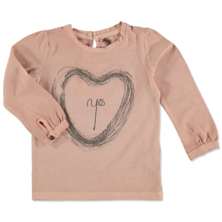name it Girls Longsleeve Doyle rose tan