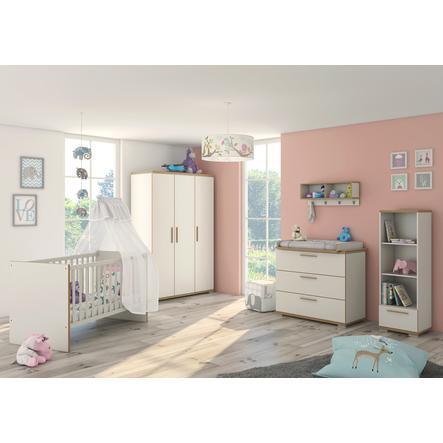 arthur berndt Kinderzimmer Palina 3-türig
