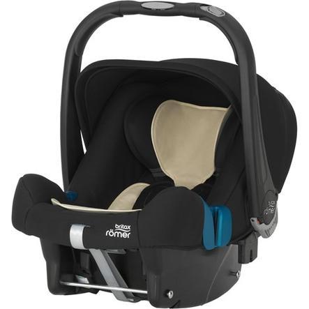 Britax Römer Keep Cool Bezug für Baby-Safe plus & SHR II, Baby-Safe i-Size, Max-Fix und Dualfix