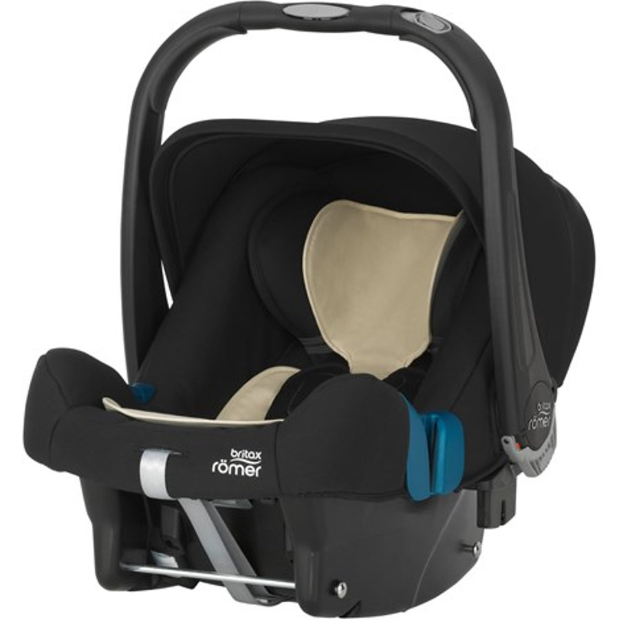BRITAX Sommaröverdrag till Baby-safe plus & SHR II & Maxi-Fix & Dualfix