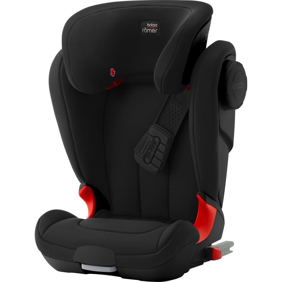 Britax Rmer Car Seat Kidfix XP SICT Black Series Cosmos