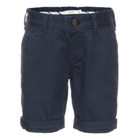 name it Boys Shorts Allan dress blues