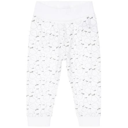 name it Pantalon de survêtement Umagu blanc vif