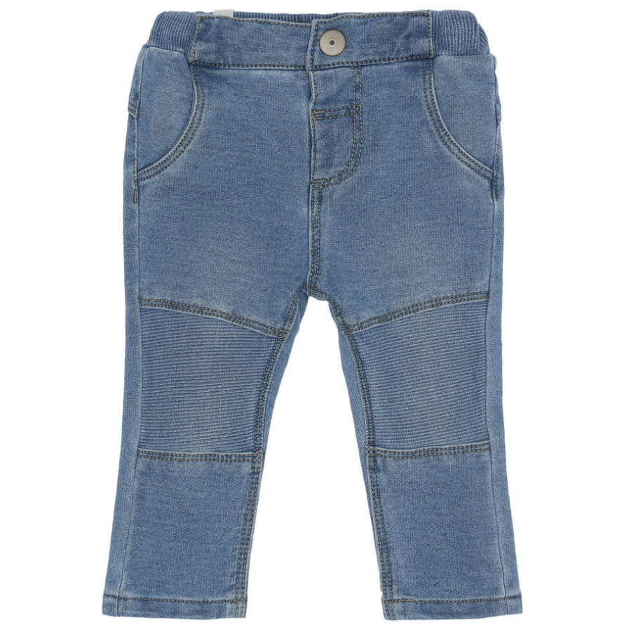 NAME IT Boys Jeans Ahelge light blue denim