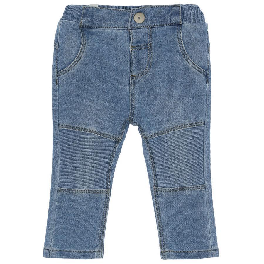 name it Jeans Ahelge ljusblå denim