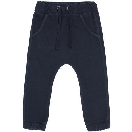 name it Pantalon de survêtement robe Allemande blues