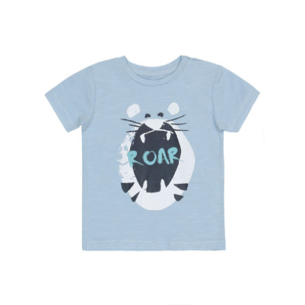 name it T-Shirt George cashmere blue