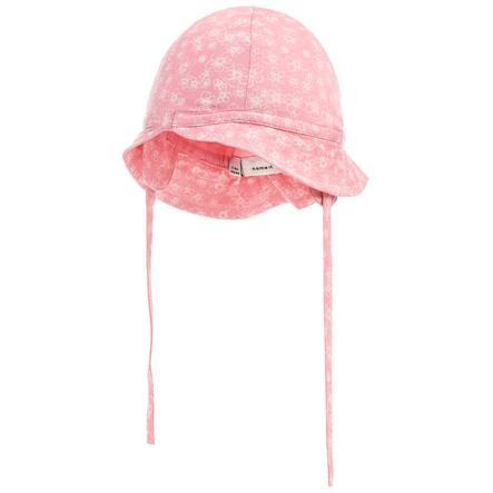 name it Hut Daisy flamingo pink