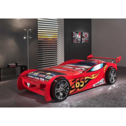VIPACK Autobett Le Mans rot