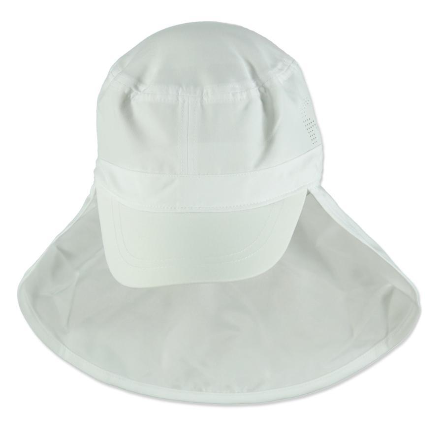 reima Sombrero de sol Aloha white