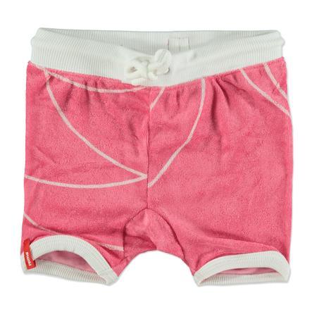 reima Pantalon Marmara rouge fraise